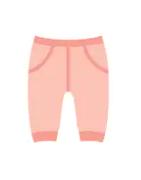 Pantalones y Ranitas