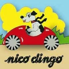 Nico Dingo