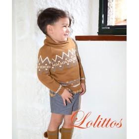 Jersey Dahlia Lolittos