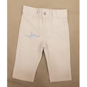 Pantalon Micropana Celeste