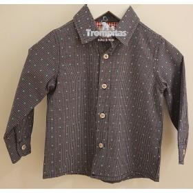 Camisa Maquineta Niño