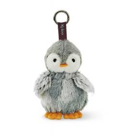 Lllavero Peluche Pingüino