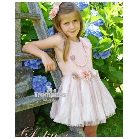 Vestido Vuelo Glamour Lolittos