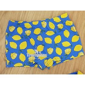Boxer Baño Limones