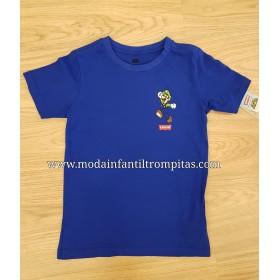 Camiseta Levis Luigi Super...