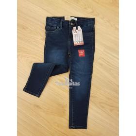 Pantalon Vaquero Levis 710...