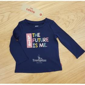 Camiseta Levis The Future...