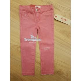 Pantalon Levis 710 Rosa...