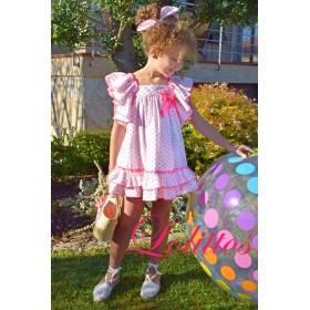 Vestido Pink Lolittos