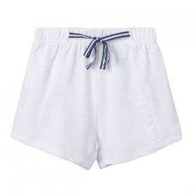 Short Lazo Marinero Blanco