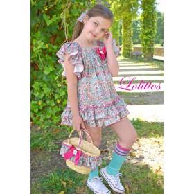 Vestido Selfie Lolittos