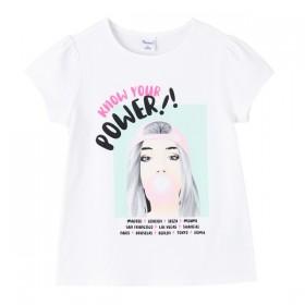 Camiseta Chica Ciudad Chicle