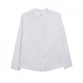 Camisa Mao Crudo Junior