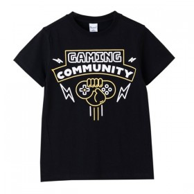 Camiseta Gaming Community