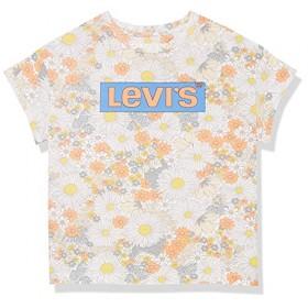 Camiseta Levis Flores
