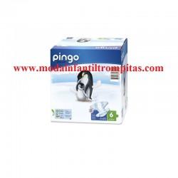 Pañales Pingo T.6 XL (15 a...