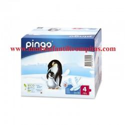 Pañales Pingo T.4 Maxi (7 a...