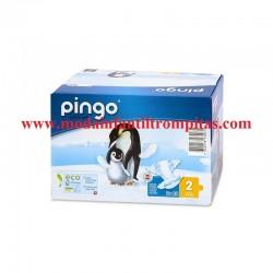 Pañales Pingo T.2 Mini (3 a...